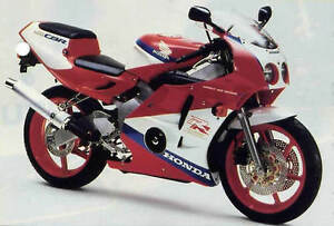 HONDA-CBR250R-amp-CBR250RR-1987-1996-WORKSHOP-MANUAL-ON-CD