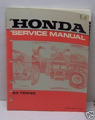 Starter for Honda ATV TRX300EX 1993-08 281cc 2009 TRX300X 282cc 410-54008 18329