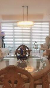 Affordable quality blinds on all our custom blinds. Lowest prices GUARANTEED! British Columbia Preview