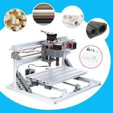 3 Axis 3018 Mini Engraver Cnc Router Engraving Milling Machine Pcb Metal Desktop