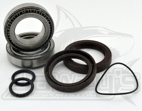 Pivot Works Rear Wheel Bearing Kit for Can-Am 650 DS 2000-2003