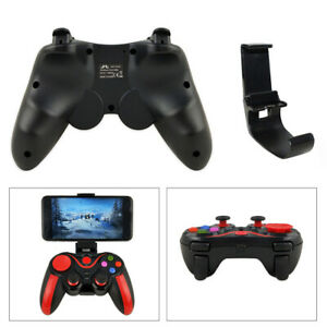 Wireless-Bluetooth-Telefono-Gioco-Controller-Joypad-con-Supporto-per-IPHONE