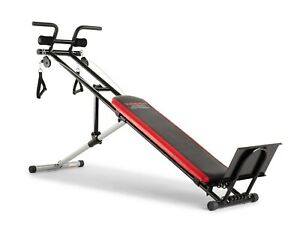 Weight Exercise Equipment Trainer Strength Total Body Gym Home Fitness Machines