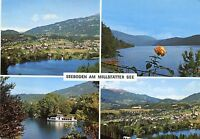 Alte Postkarte - Seeboden am Millstätter See