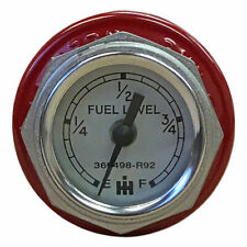 Fuel Gauge Cap M Md O6 Super M Super W6 I6 Mta Mdv Wd6 Vented Ih Farmall 3409