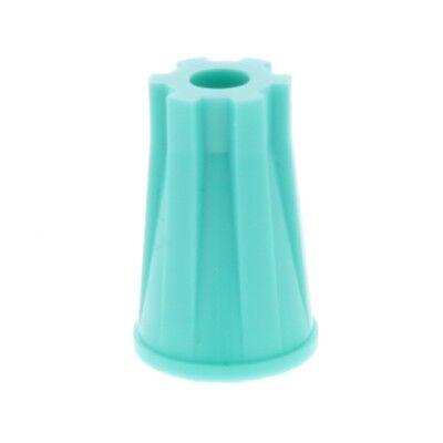 Senninger Xcel-Wobbler Replacement Nozzles-Nozzle Color:#10-Turquoise-5 pack