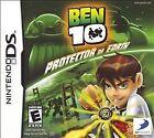 Ben 10: Protector of Earth (Nintendo DS, 2007) - European Version