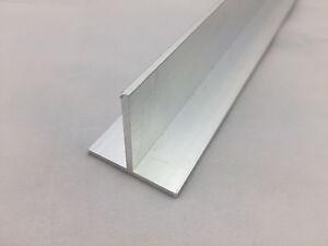 alu t profil aluprofil aluminium t profil aluminiumprofil ebay. Black Bedroom Furniture Sets. Home Design Ideas