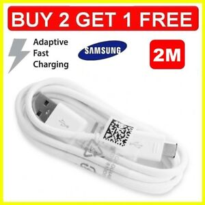 Fast-Charger-2M-USB-Data-Sync-amp-Cable-Lead-for-Samsung-Galaxy-S5-S6-S7-amp-Edge
