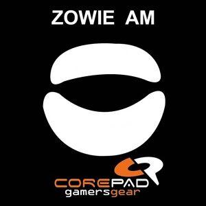 Corepad-Skatez-Zowie-AM-FK1-FK2-ZA11-ZA12-Ozone-Neon-M10-Ersatz-Mausfuesse