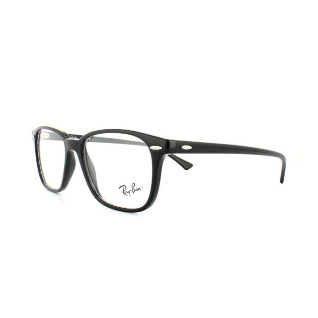 15111472e8 RAYBAN Frame for Glasses Vista RB 7119 2000 Ray Ban Eyewear 53 for ...