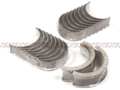 90-92 Eclipse Galant Talon Laser 2.0L Turbocharged Piston/&Bearing/&Ring Set 4G63T