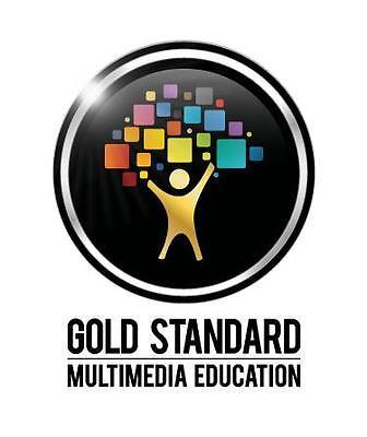 Gold Standard Multimedia Education