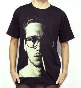 bd6ee97fd394 John Frusciante Red Hot Chili Peppers RHCP Art MEN T-SHIRT TEE Size ...