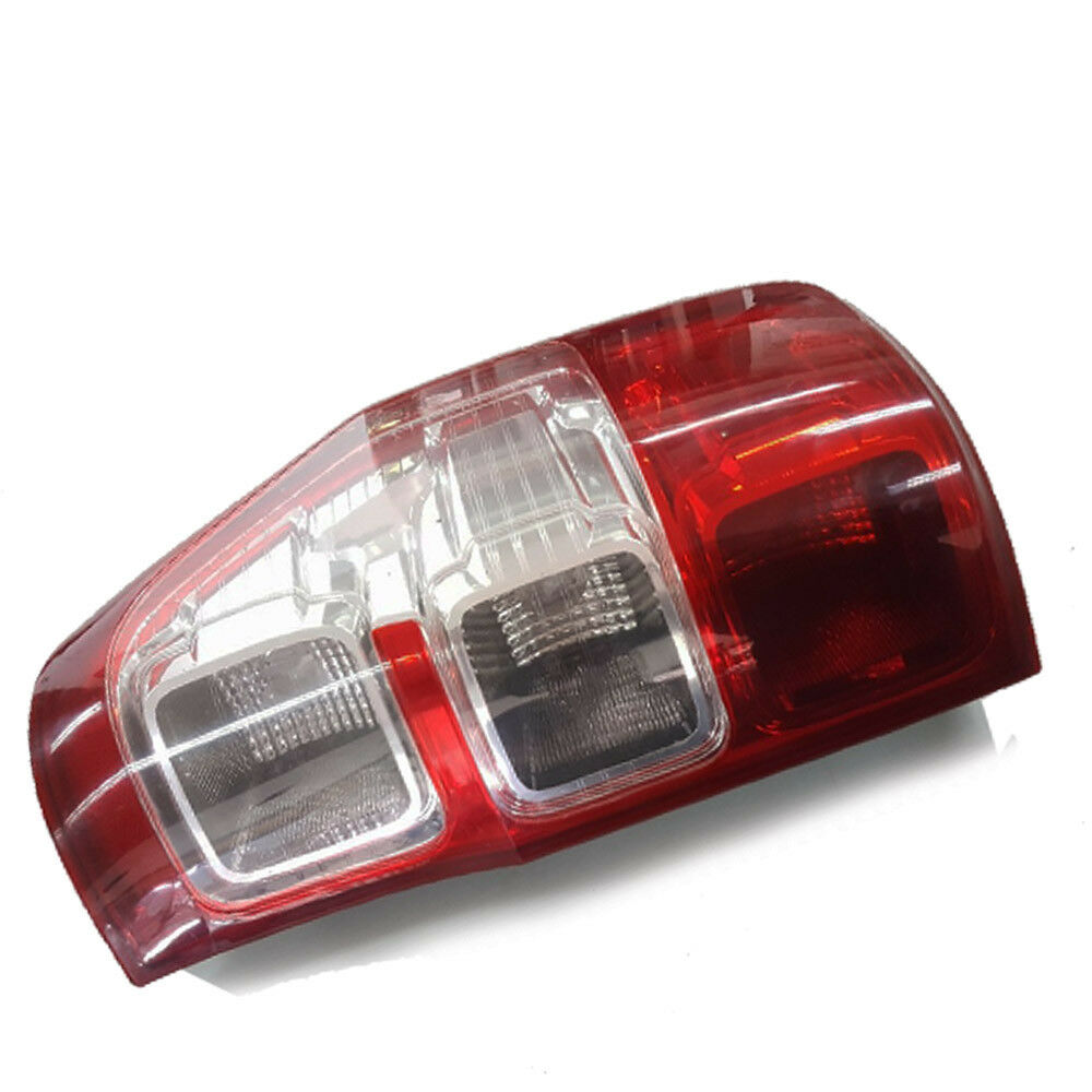 Fit 2012 13 14 15 16 Ford Ranger Pickup T6 Xl Xlt Ute Tail Lamp light Ute Pair