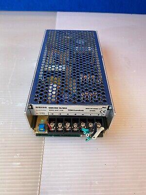 2 SWS150-15 Power Supply 100~240 VAC  50~60hz  2.1A TDK-Lambda W// DSX-1040PDM