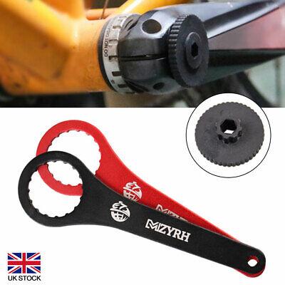 Bike Bottom Bracket Wrench 44mm 16 Notch Bicycle BB Spanner Repair Tool N#S7