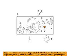image is loading hyundai-oem-01-06-santa-fe-steering-wheel-