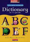 Maths Plus Using Maths Vocabulary: KS2 Maths Dictionary (Single) by Steve Mills, Hilary Koll (Paperback, 1999)