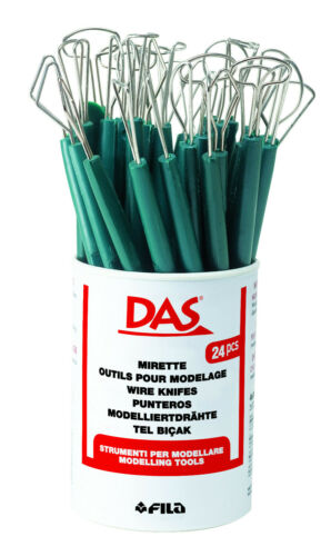 ACRYLIC ROLLER DAS MODELLING CLAY ACCESSORIES /& TOOLS CUTTERS SPATULA ETC.