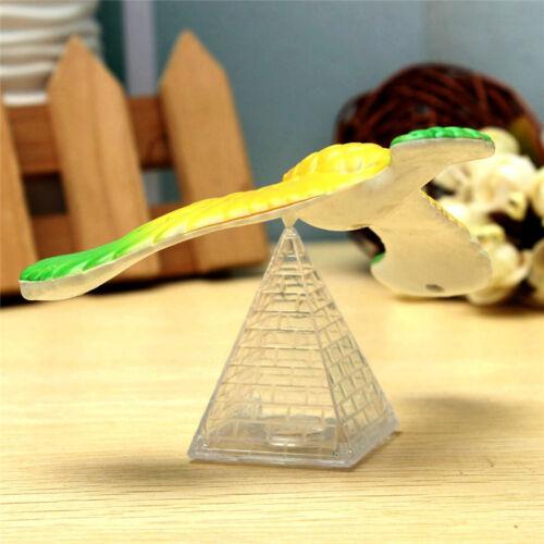 Magic Balancing Bird Science Desk Toy Novelty Fun Children Learning /_viNV