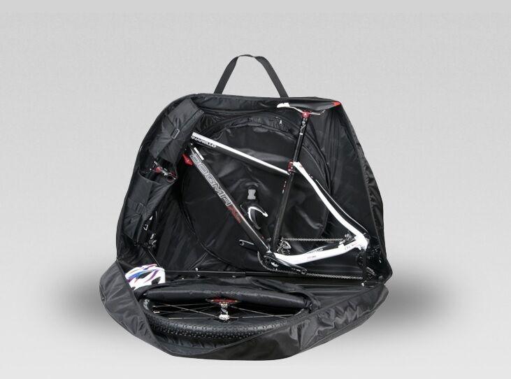 Borsa Porta Bici Portabici SCICON AERO COMFORT MTB 26 29  BIKE BAG SCICON AERO