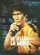 DVD - LE JEU DE LA MORT avec BRUCE LEE ( DIGIPACK ) / COMME NEUF