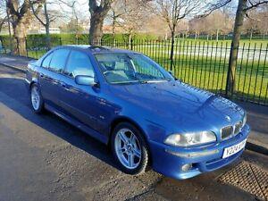 2001-BMW-540i-5-SERIES-E39-M-SPORT-TIPTRONIC-AUTO