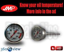 JMP Oil temperature gauge - Honda VT 1100 C Shadow 1994