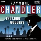 The Long Goodbye by Raymond Chandler (CD-Audio, 2011)