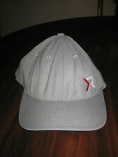 LIDS Ball Cap in Light Khaki BE GREATER THAN Size L-X with Flexfit  New