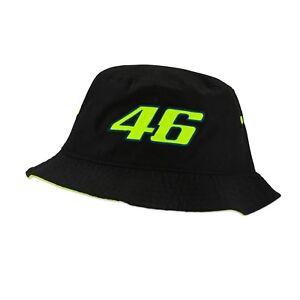 Cappello-Valentino-Rossi-Pescatore-THE-DOCTOR-46-Originale-Vr46-MotoGP