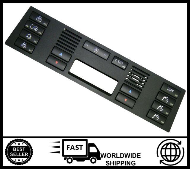 Climate Control Aircon Button FOR BMW 5 Series E39 [95-04] & X5 E53 [00-06]