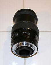 Konica Minolta Maxxum AF MZ 28-105mm f/3.5-4.5 Xi AF Lens For Minolta