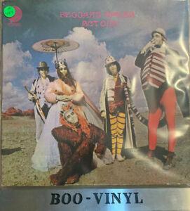 Beggars-Opera-act-one-LP-1970-Vertigo-spaceship-German-orig-Press-Vg-Con