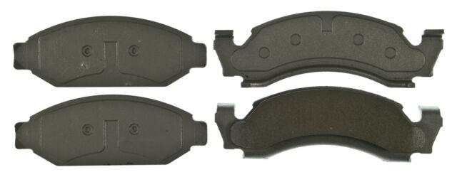 Wagner QC360 Front Ceramic Brake Pads