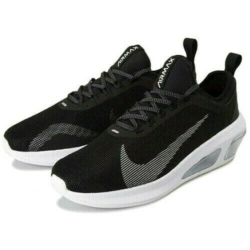Nike Black Air Max Bw Ultra Moire for men