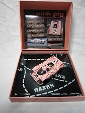 DV7207 MINICHAMPS 1/43 PORSCHE 917/20 LE MANS 1971 PINK PIG #23 JOEST 430716923