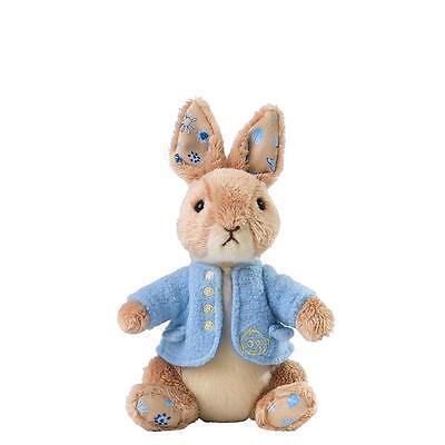 Gund A28633 Beatrix Potter Great Ormond Street Peter Rabbit Piccolo Giocattolo Morbido Peluche-mostra Il Titolo Originale Colori Armoniosi