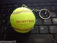 SHANG HAI ROLEX MASTERS ATP WORLD TOUR 1000 SPONSOR JACOBS CREEK TENNIS KEYCHAIN