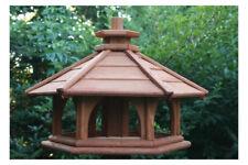 Vogelhaus aus Holz , Nistkästen, Futtertrog, Vogelhäuschen,Nistkasten KWL-L-O500