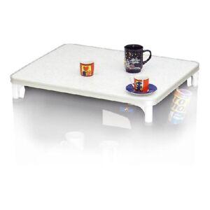 Camping-Bel-Sol-Platte-Deckel-Ablageplatte-034-Hard-Top-034-zu-Vorratsschrank