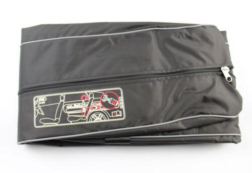 Audi A4 RS4 Avant Borsa Porta Sci Sacca-Snowboard da Impermeabile 4L088