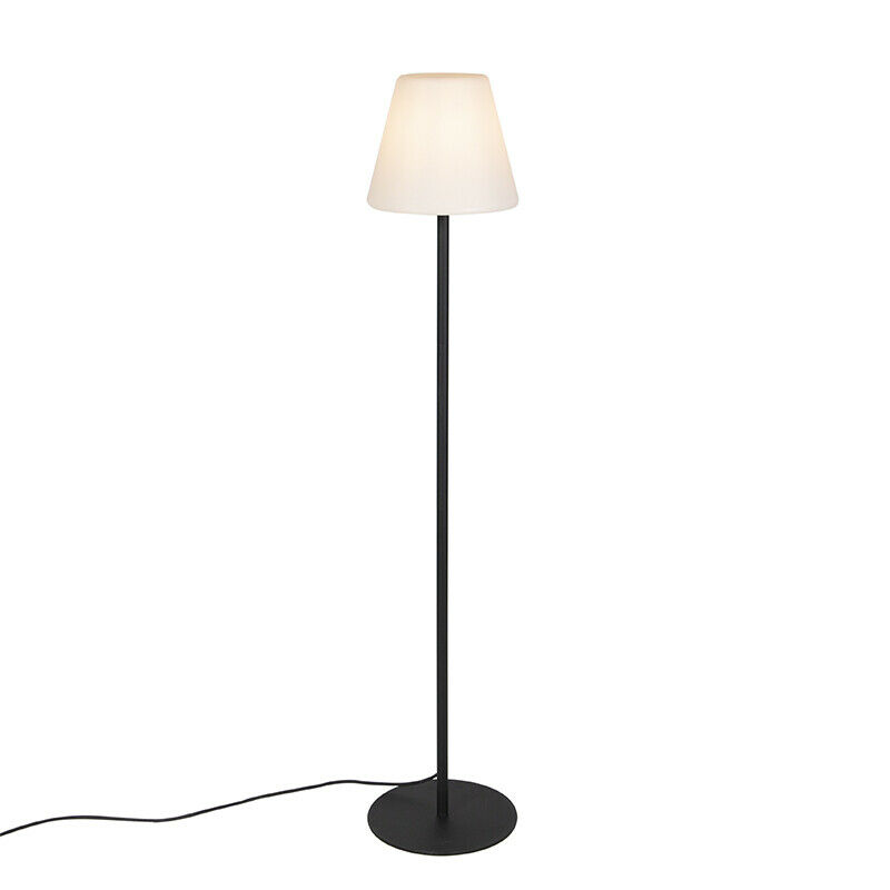 QAZQA Modern Moderne AußenStehleuchte   Stehlampe   Standleuchte   Lampe   Le...