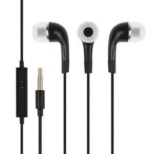Noir-casque-ecouteur-earphone-avec-micro-pr-Samsung-Galaxy-S5-S4-S3-Ace-Note-3-4