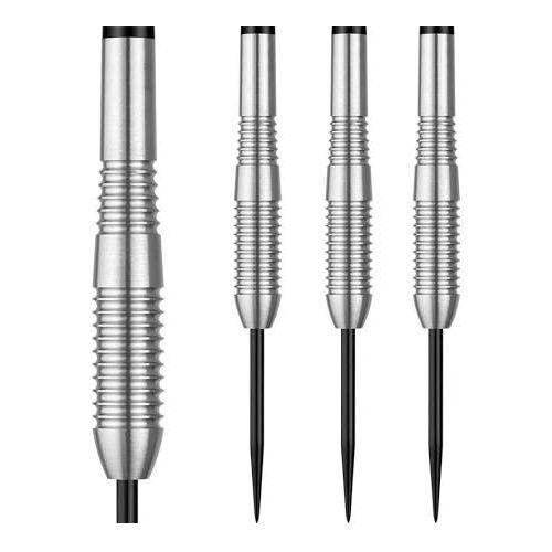 HT Darts – Filament Tungsten Barrels – Style 7 – 26g