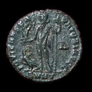 4052-RARE-Romaine-a-identifier-26-mm-FACTURE
