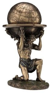 Titan Griechische Mythologie