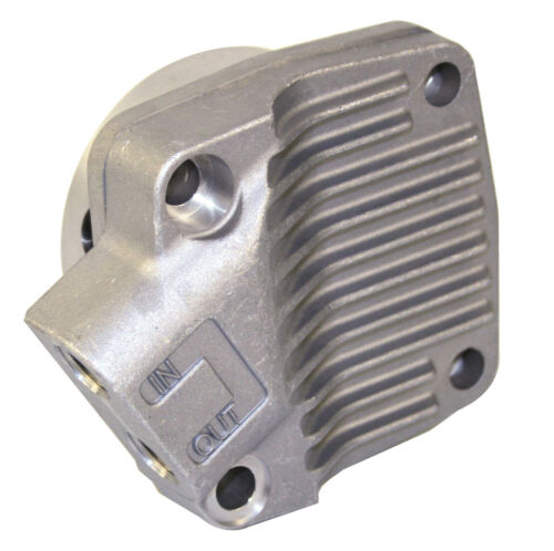 EMPI 16-9713 FILTER FLOW OIL PUMP FOR 71 /& Later w// Dish Cam Gear