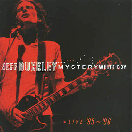1 of 1 - Mystery White Boy: Live '95-'96 by Jeff Buckley CD,